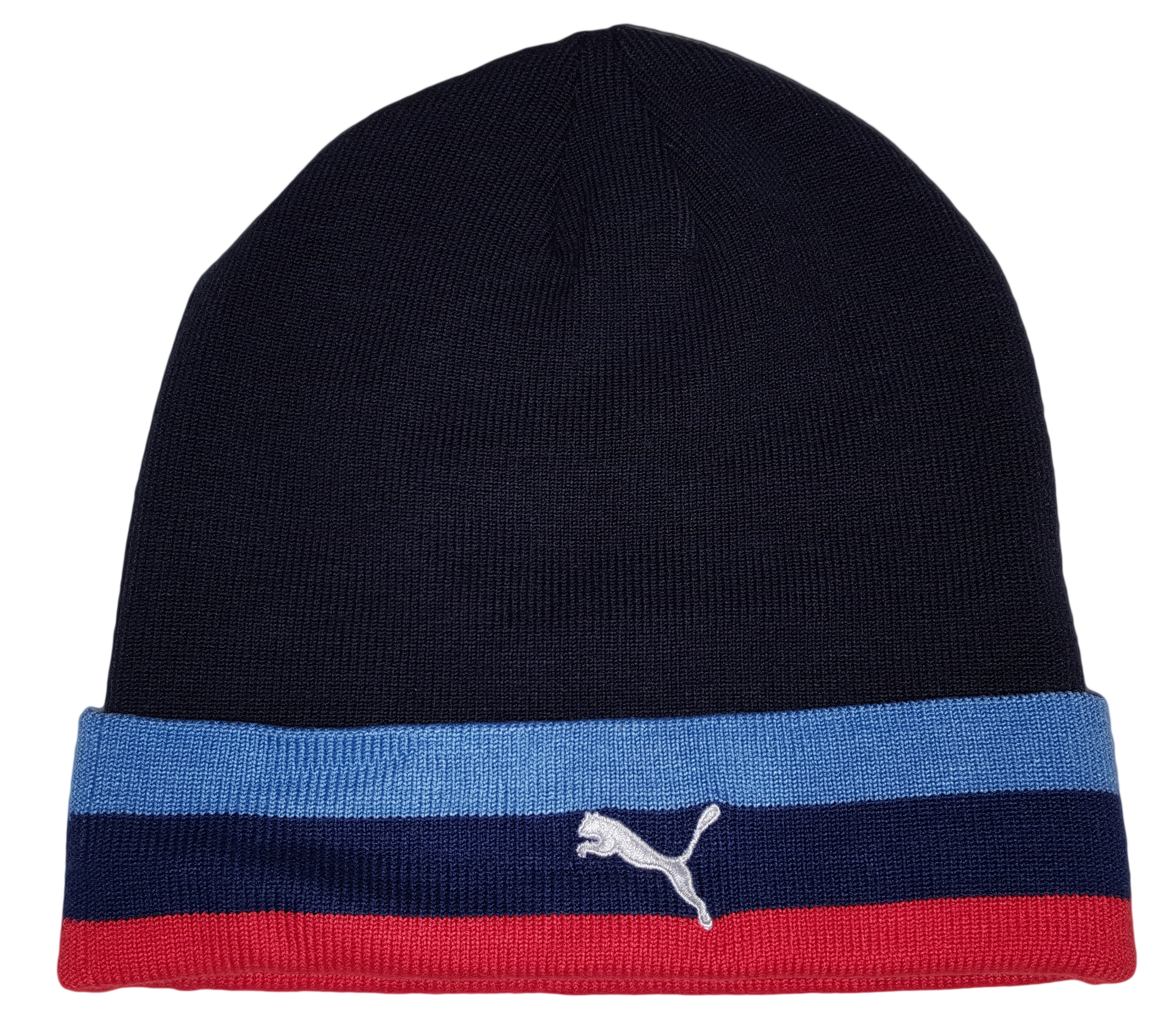... Cap  hot sale online f55ba c1f99 Home Brands Puma PUMA Official BMW  Motorsport Beanie Team MSP Power ... b1ad7550989
