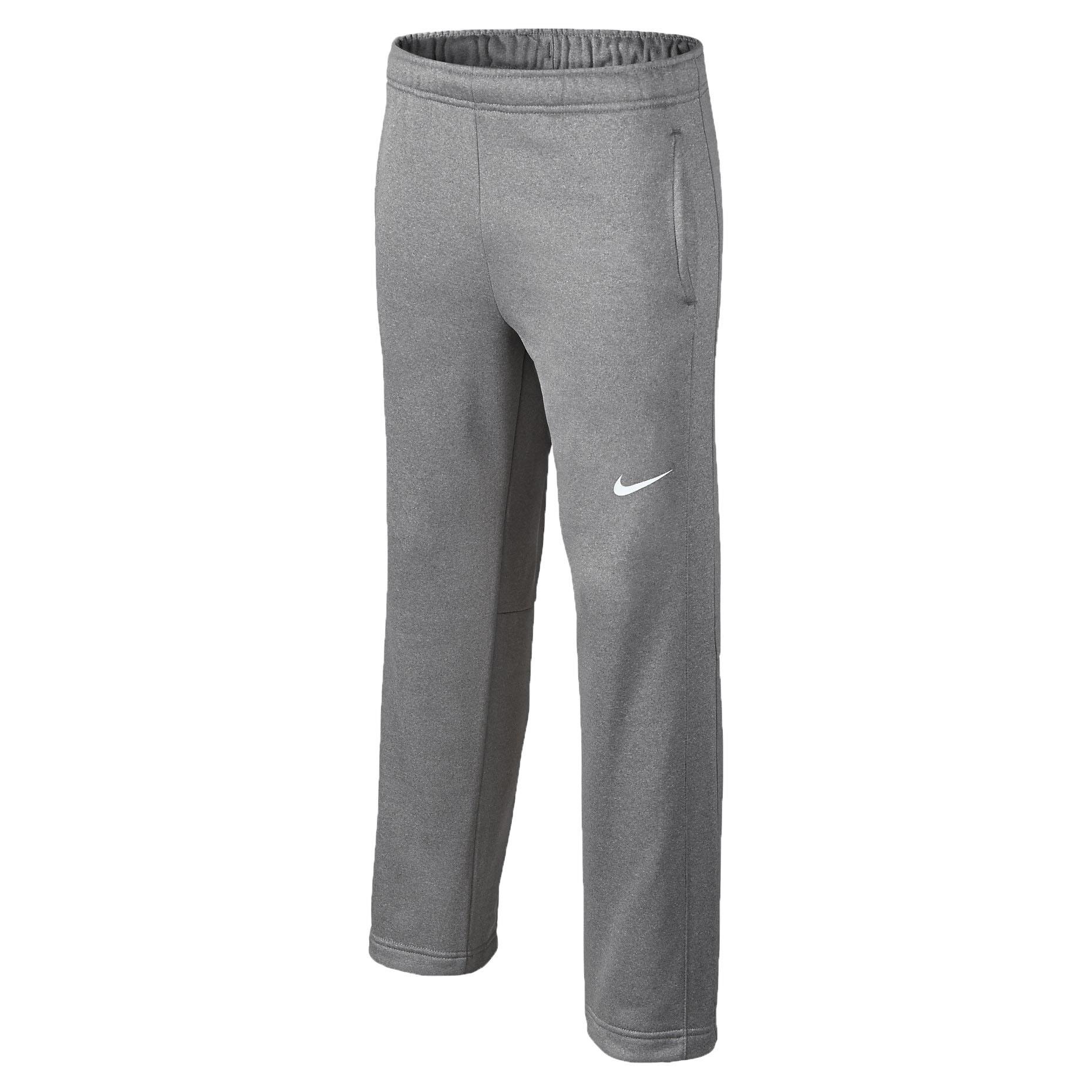 Nike Boy\u2019s KO 3.0 Fleece Pants Size Small
