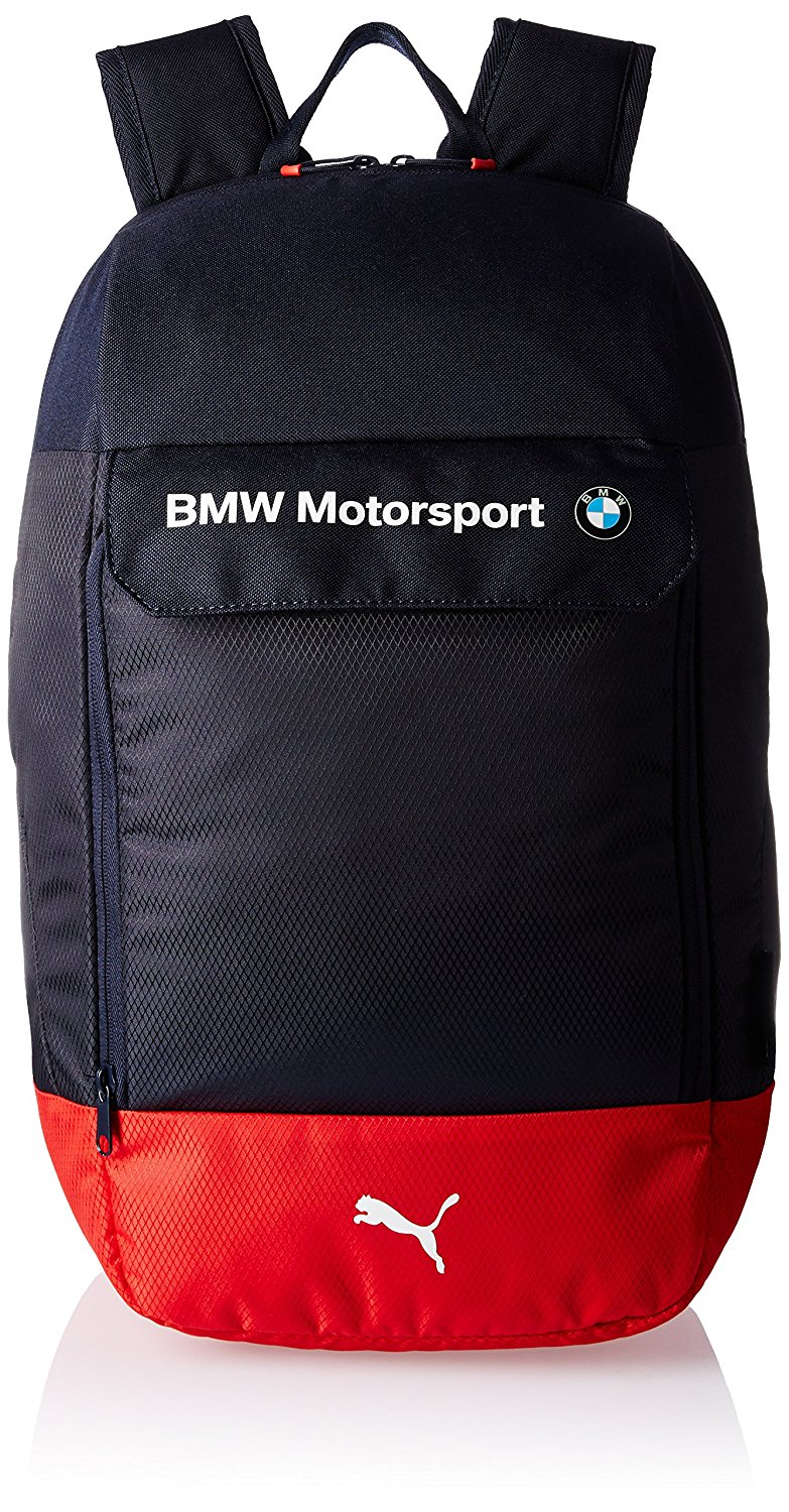 Home   Brands   Puma   PUMA BMW Motorsport Backpack 73835b26520d
