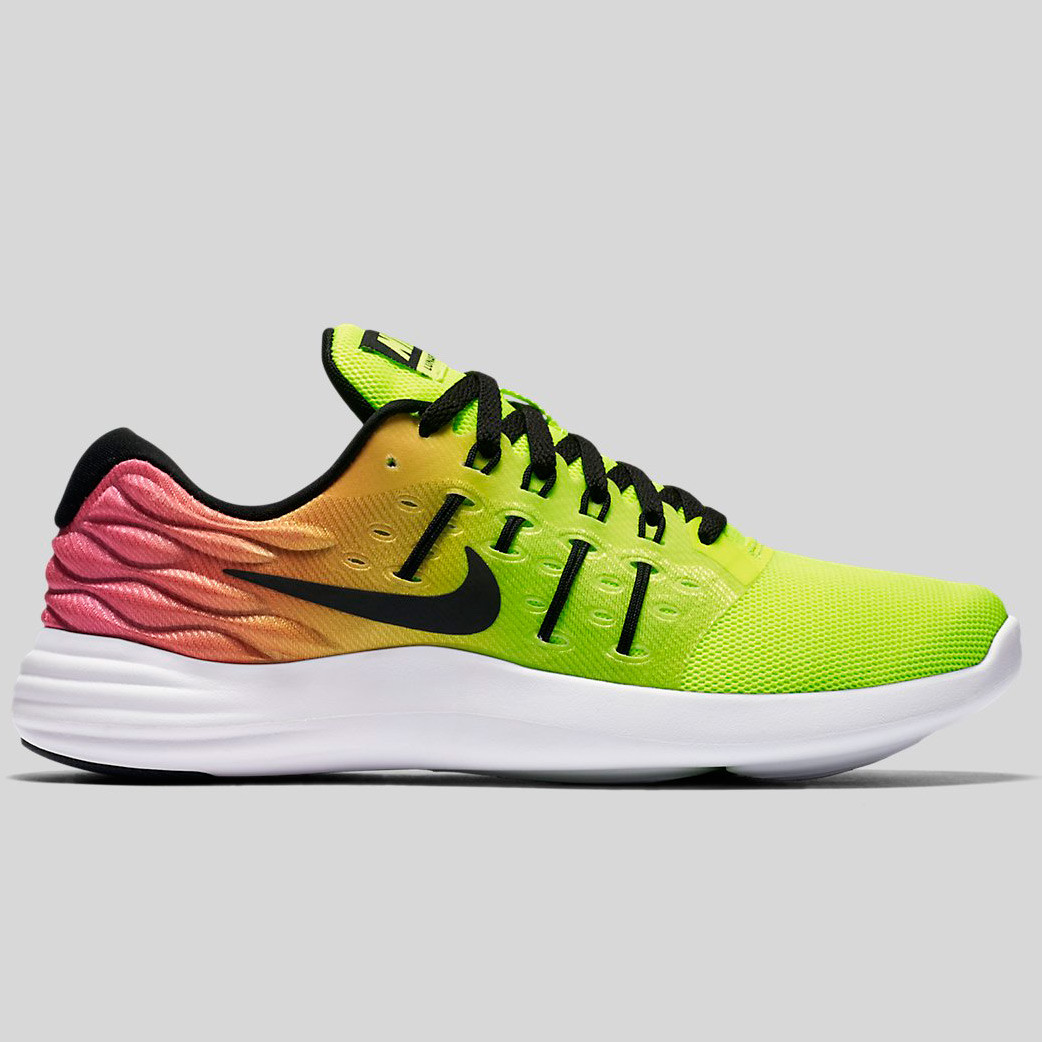 2495a67a1b35 Nike Women's LunarStelos OC Running Shoes Size 8 - Product Oasis