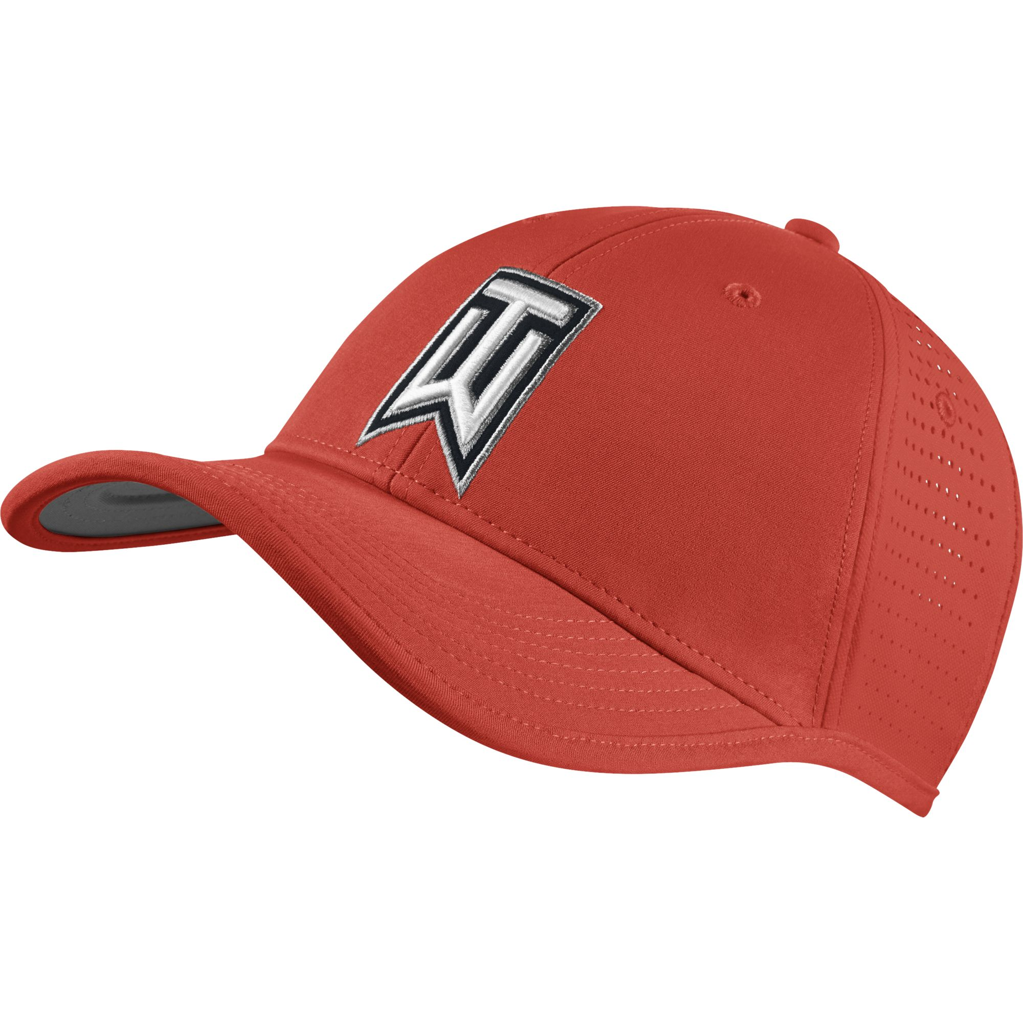 Nike Unisex Tiger Woods Ultralight Tour Ajustable Cap - Product Oasis c939e0ca4f6a